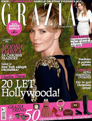GraziaSlovenia